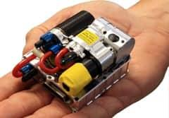 UAV Fuel Injection System