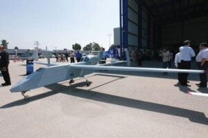 IAI Unmanned Systems