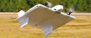 Aurora Skate UAV