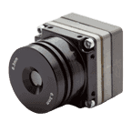 FLIR Quark with 6.3mm lens