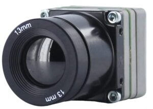 Flir Quark Uncooled Camera
