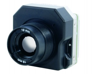 FLIR Tau 2 Uncooled Thermal Imaging Camera Core