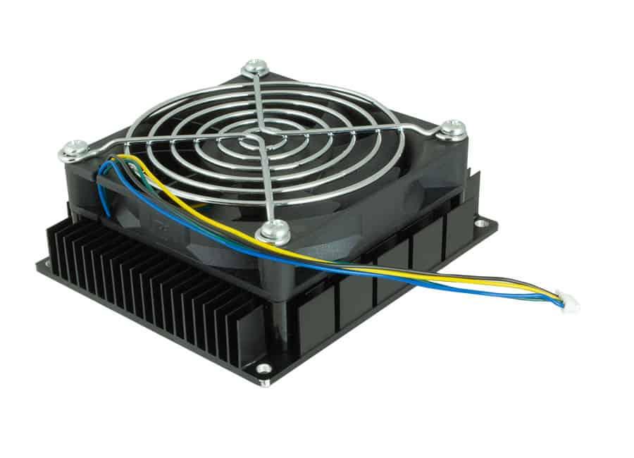 NVIDIA® Jetson AGX Xavier™ Active Heat Sink