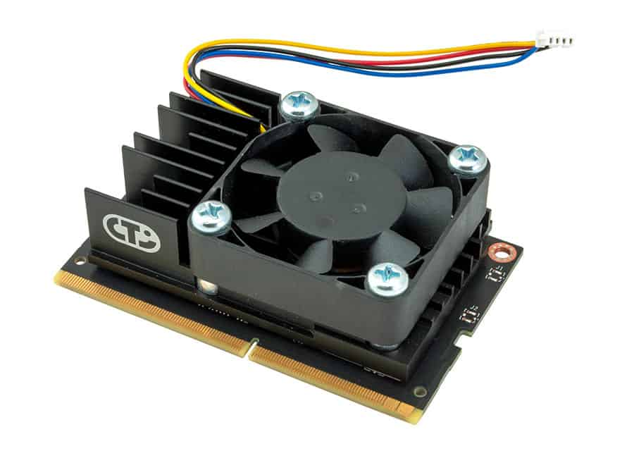 NVIDIA® Jetson Nano™ Active Heat Sink