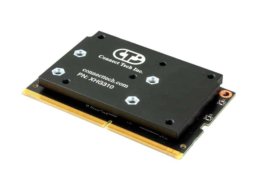 NVIDIA® Jetson Nano™ Thermal Transfer Plate