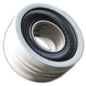 Spring-Energised Seal