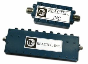 Reactel, Manufacturer of RF & Microwave Filters, Achieves