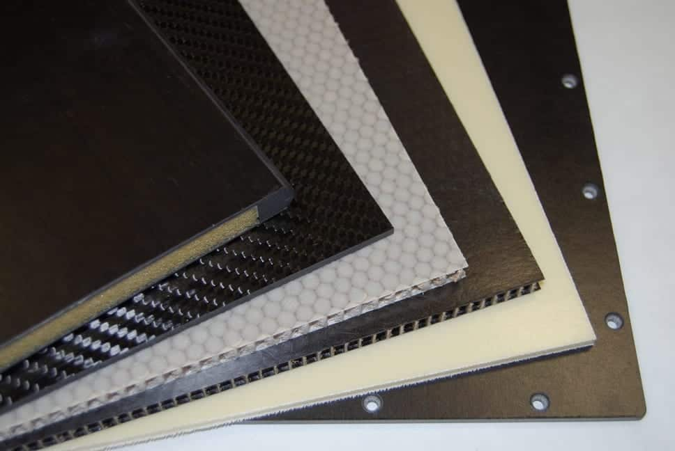 ACP Composites Announce New 3 Ply Sandwich Composite Panels for ...3 Ply Composite Sandwich Panels ...