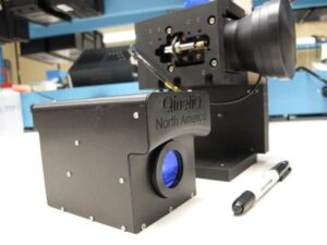 sMSI Small Multi-Spectral Imager