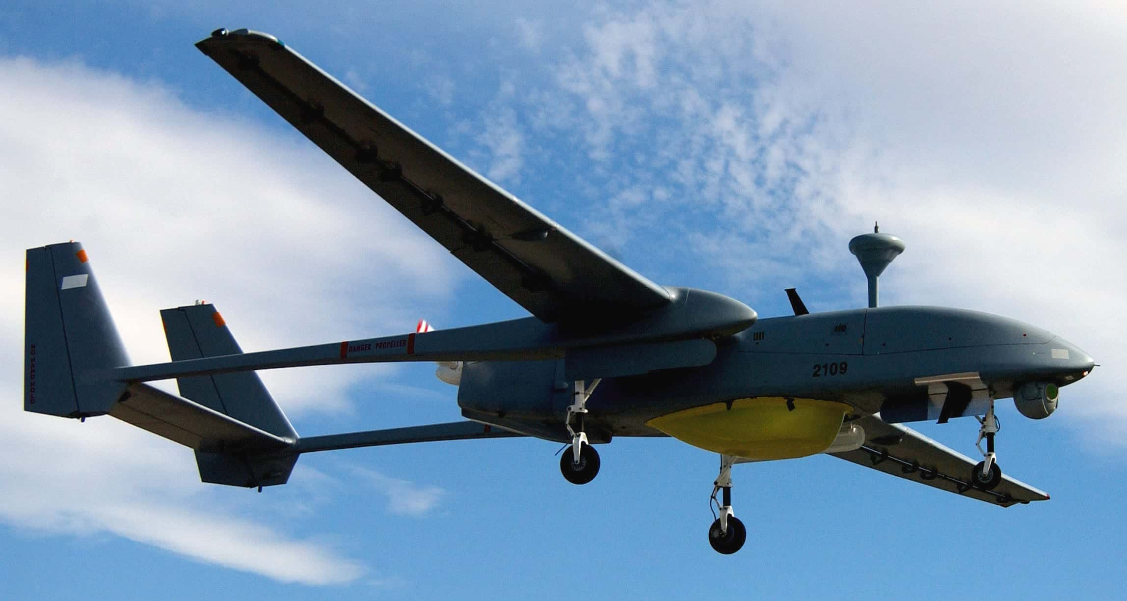Exhibition Booth Supplier Singapore : Iai to showcase live maritime heron uas demonstration at