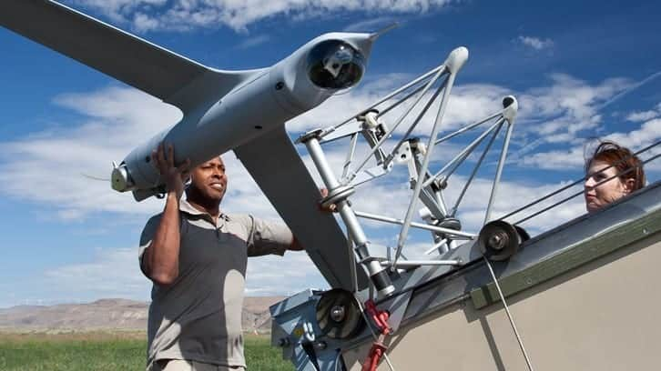 Insitu Pacific Successfully Integrates Scaneagle Uas With