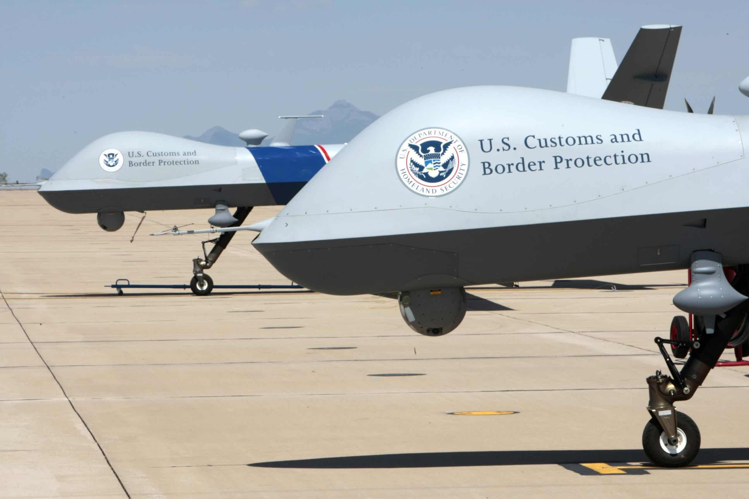 U S Customs And Border Protection Looks To Expand