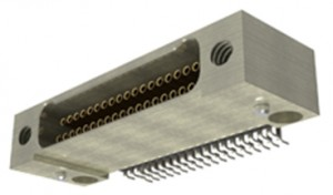 Nano Connector with Metal Shell