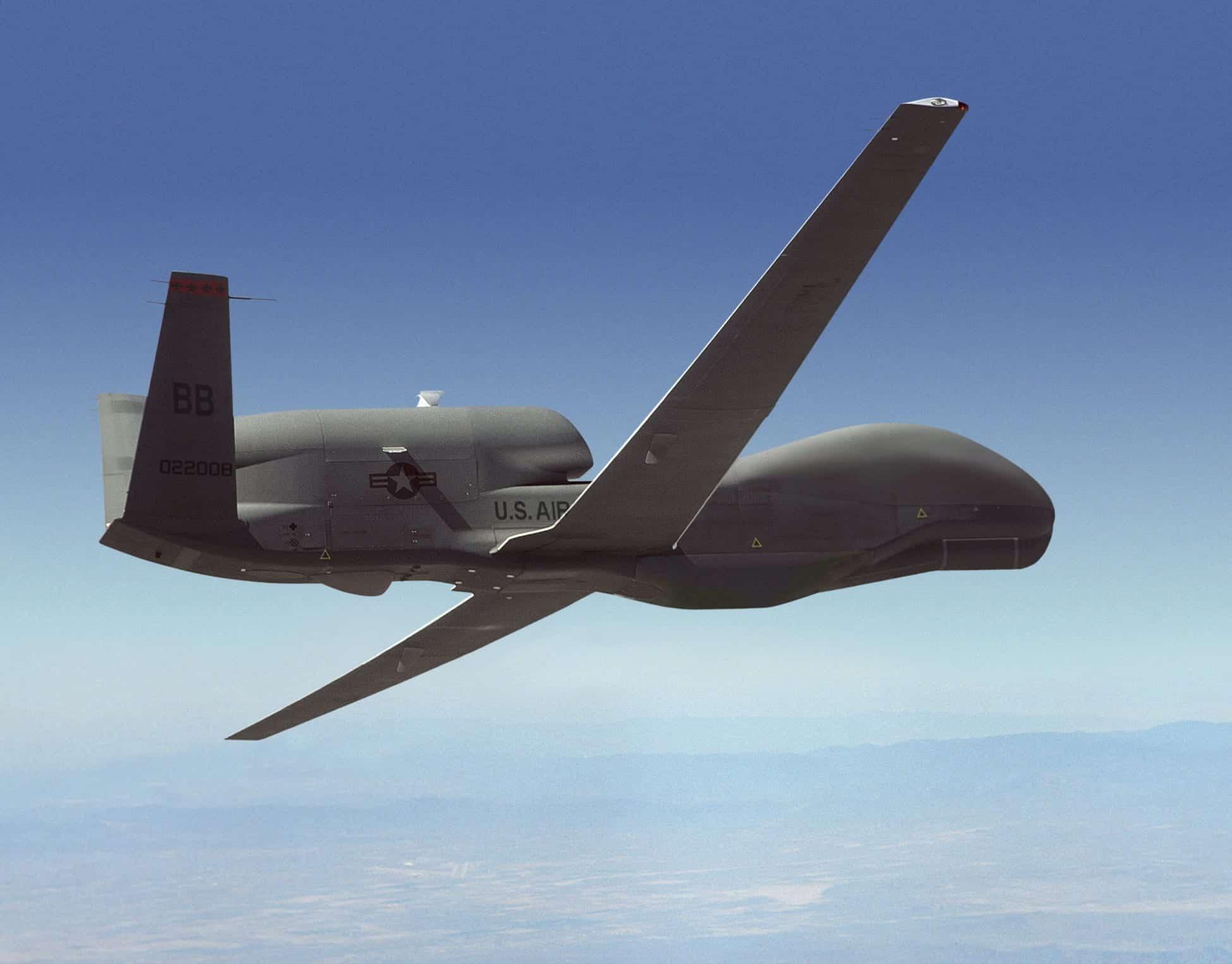 Northrop Grumman Successfully Demonstrates Joint Stars