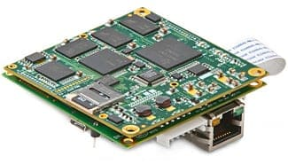 Acadia ILS-6500 Video Stabilizer