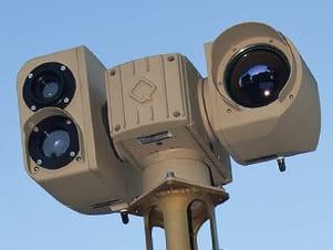 Surveillance Mast