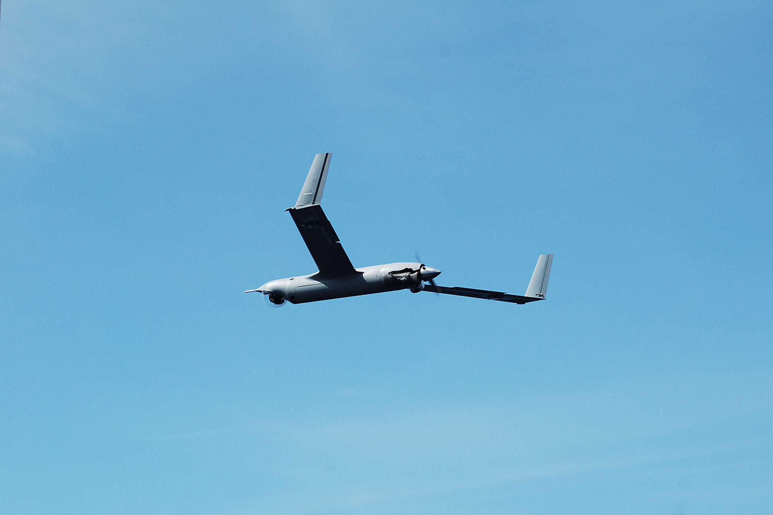 insitu scaneagle unmanned systems technology
