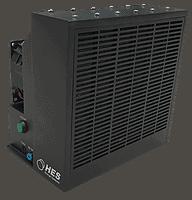 A 1000 UAV Fuel Cell Stack