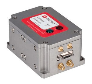 Canopus Compact INS for UAVs