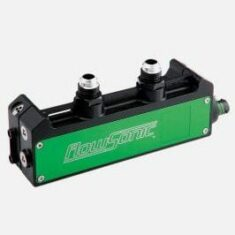 Flowsonic Elite Ultrasonic Fuel Flow Sensor for UAVs