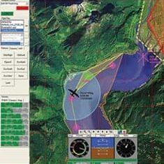HORIZON Ground Control Station