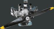 Orbital Engine