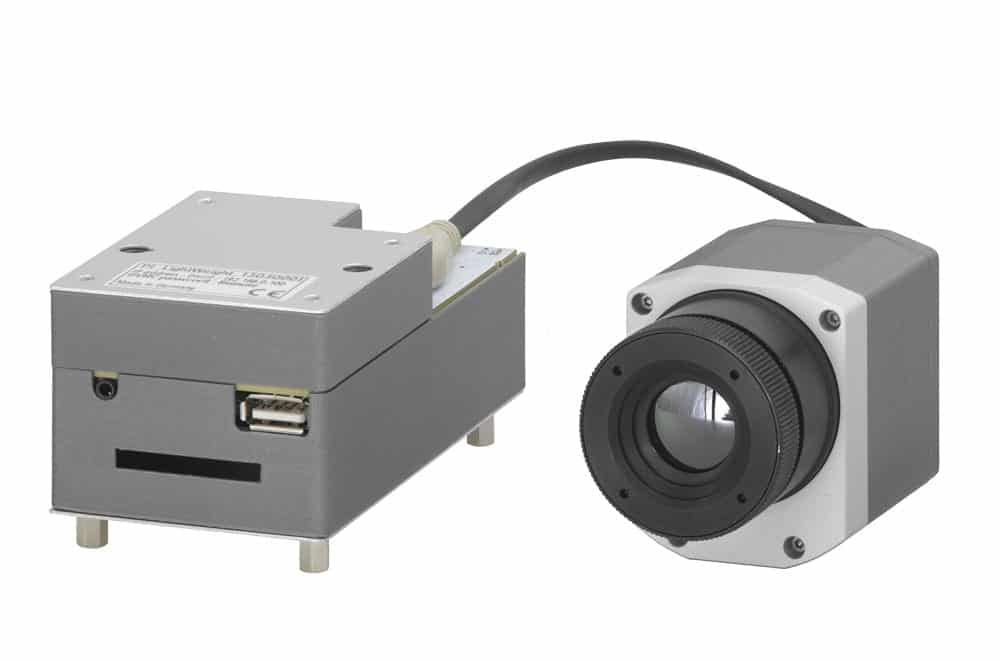 Micro Epsilon Launches Lightweight Thermal Imaging Camera