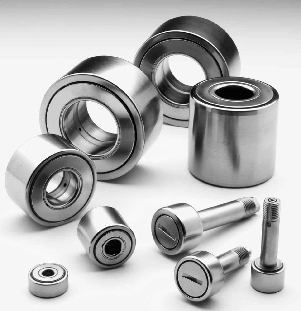 Needle Roller Bearings : Aerospace needle roller bearing unmanned systems technology