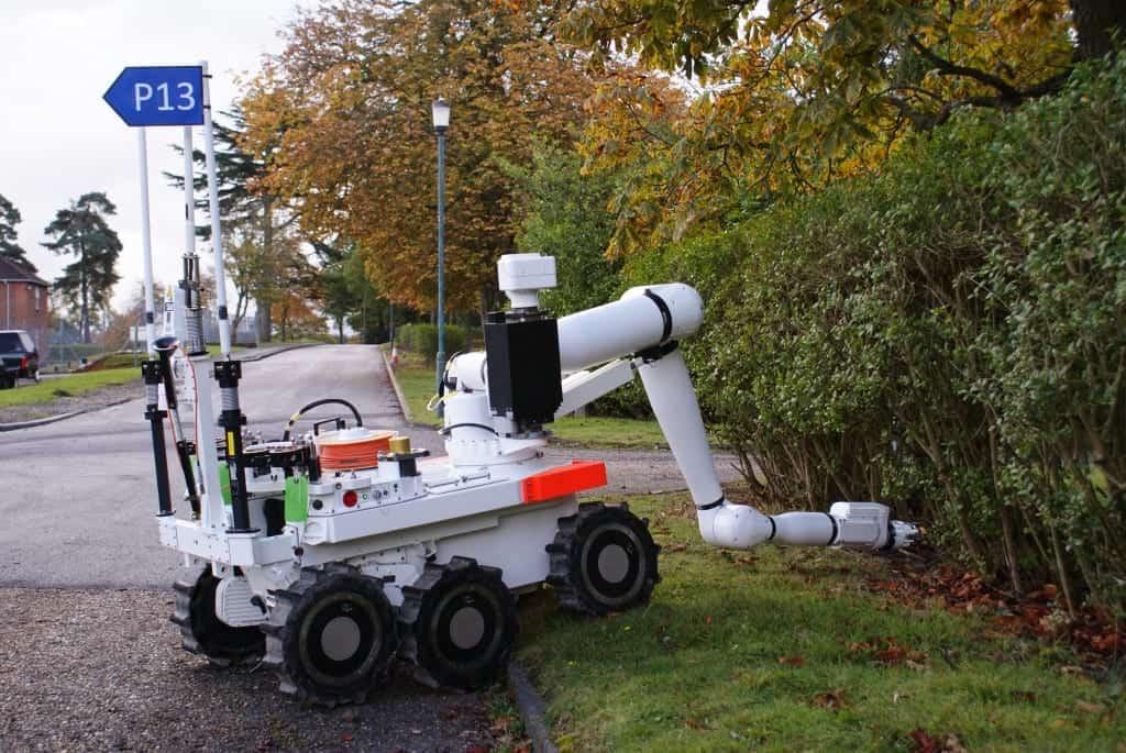 Dsei 2013 Northrop Grumman To Showcase Unmanned Defence