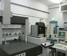 Orbital UAV Engine Development Facility