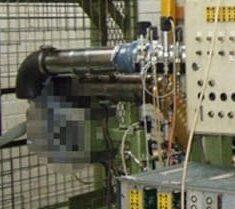 Aero Engine Prop Stands