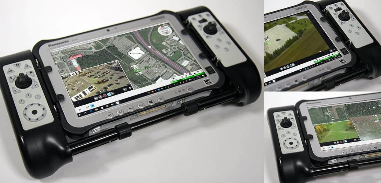 Drone Joystick Controller