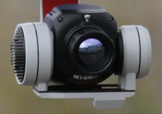 Keii MC-1 Imaging Payload