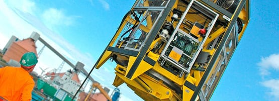 SeeByte Offshore & Subsea Applications