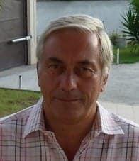 Jon Westbrook CBE