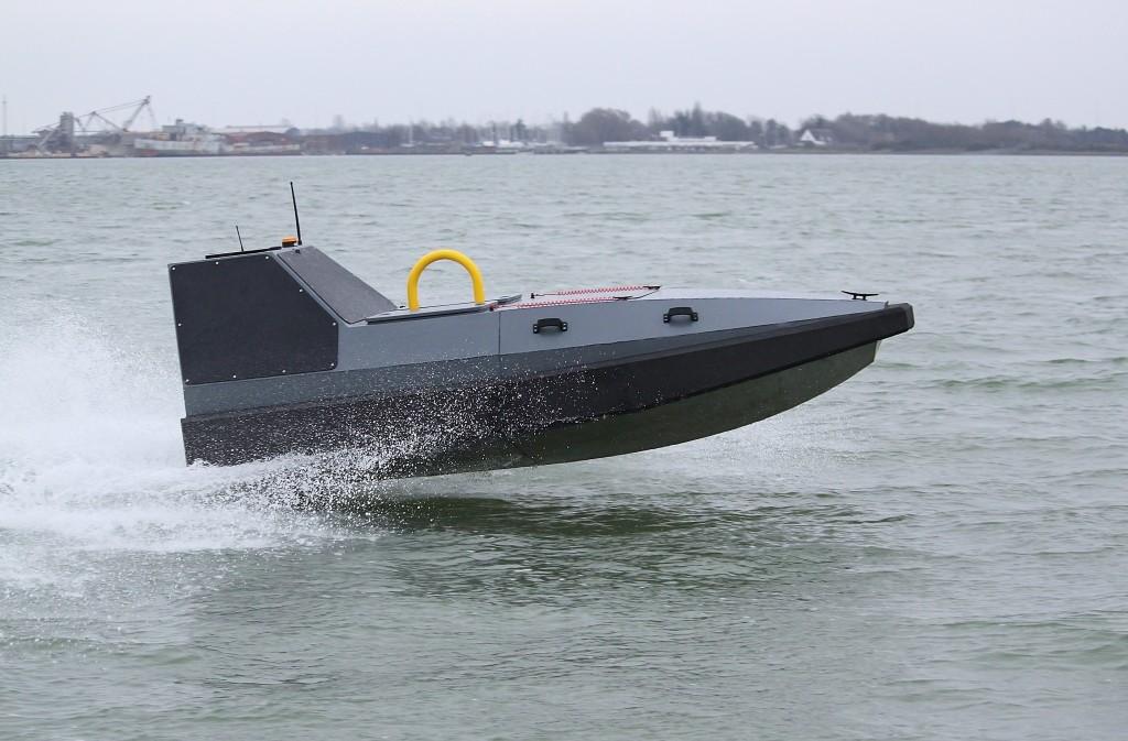 C-Target 3 Naval Target System