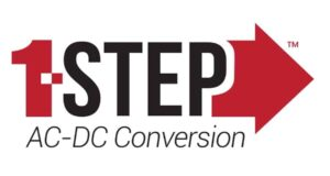 1-STEP AC-DC Conversion