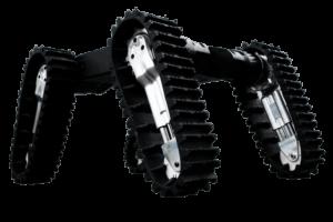 ASI Chaos High Moblity Robot