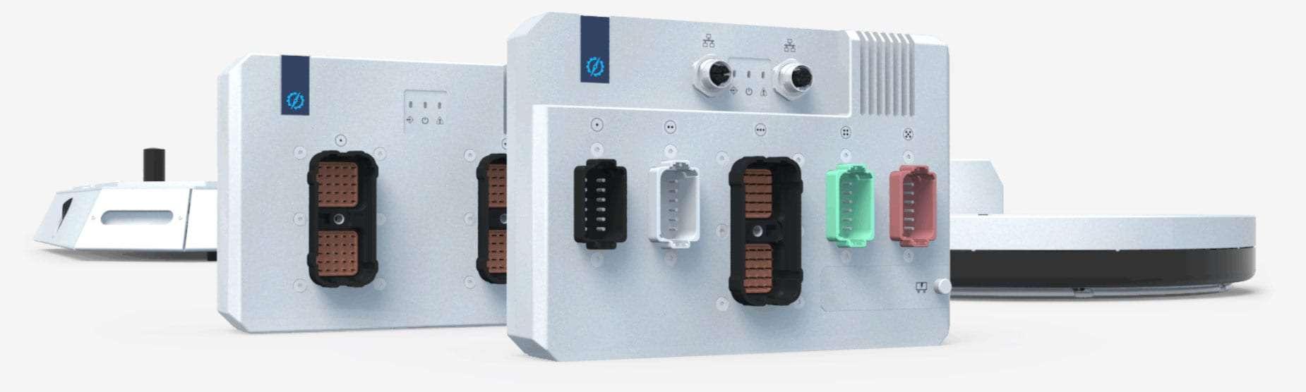 ASI NavKit Components