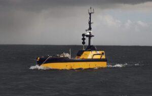 C-Worker 7 Ocean Surveying USV