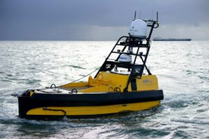 C-Worker Unmanned Surface Vehicle