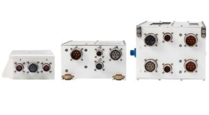 Electronic Controls for Critical Applications