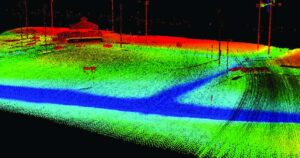 GPS-INS for UAV Mapping