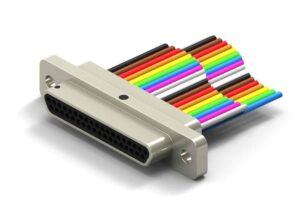 Hi-Temperature Connectors
