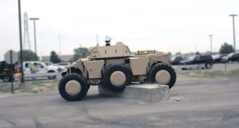 Inertial Sensors for Unmanned Ground Vehicles
