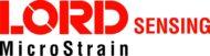 LORD Microstrain Sensing Logo