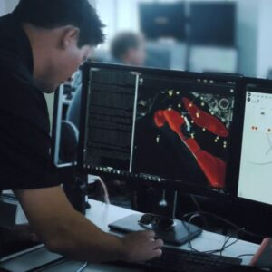 Maritime Autonomy Command and control software