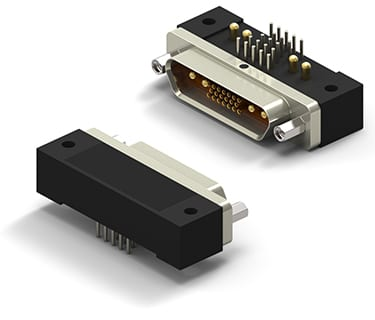 Combination Connectors for UAVs