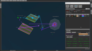 Neptune Mission software