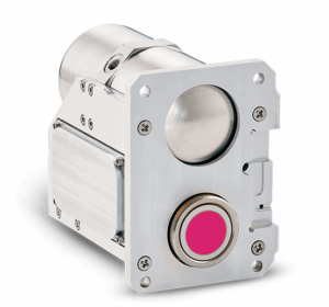 Neutrino LC MWIR Infrared Drone Camera Core